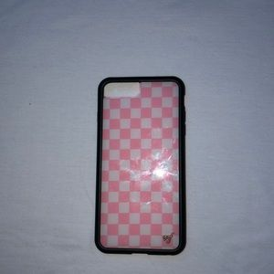 Iphone 8 wildflower case